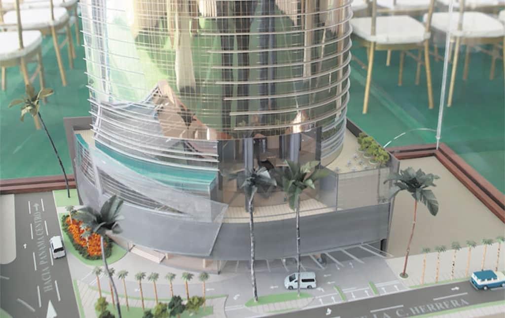 Inversión Hotelera Panamá